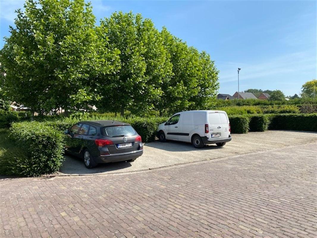 Foto 2 : Parking/Garagebox te 2260 TONGERLO (België) - Prijs € 3.500