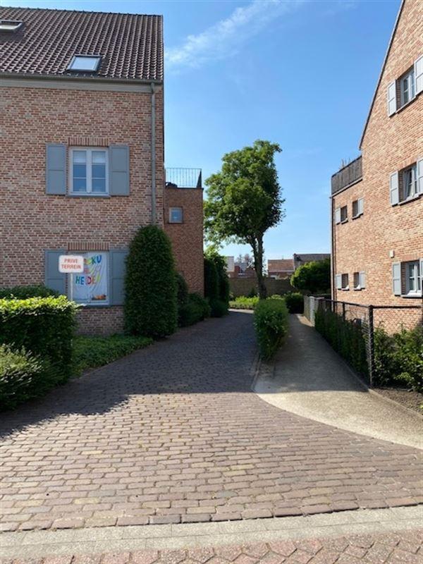 Foto 3 : Parking/Garagebox te 2260 TONGERLO (België) - Prijs € 3.500