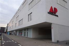 Garage te 2060 ANTWERPEN (België) - Prijs € 100
