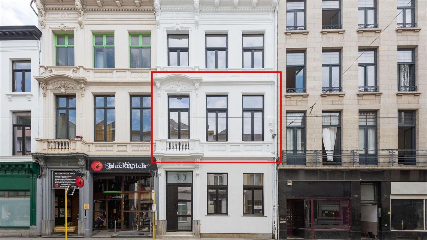 Foto 2 : Appartement te 2000 ANTWERPEN (België) - Prijs € 249.000