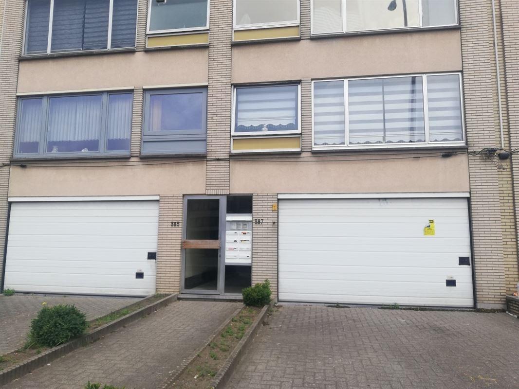 Foto 1 : Parking/Garagebox te 2100 DEURNE (België) - Prijs € 95
