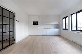 Appartement te 2018 ANTWERPEN (België) - Prijs € 900