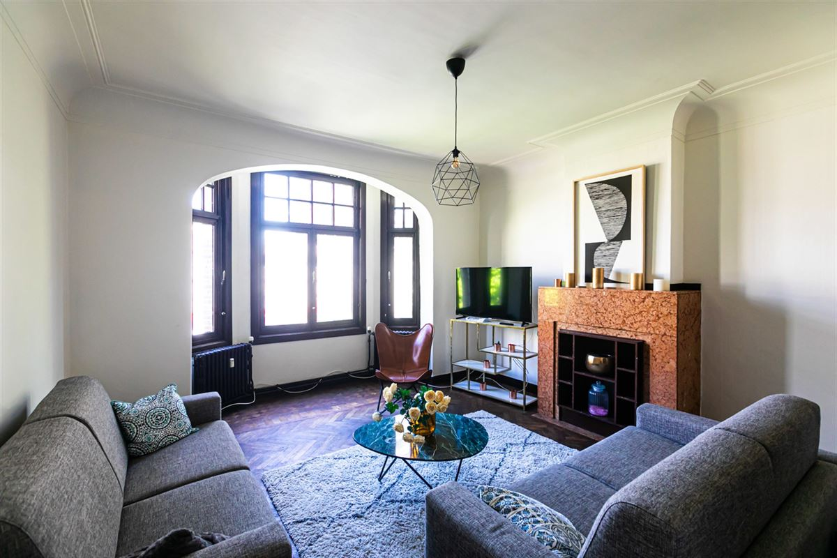 Foto 4 : Appartement te 2018 ANTWERPEN (België) - Prijs € 1.195