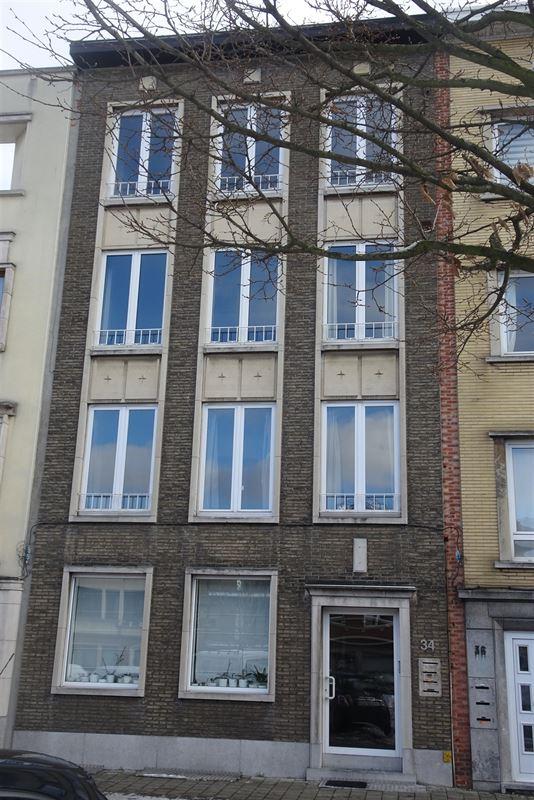 Foto 1 : Appartement te 2600 BERCHEM (België) - Prijs € 800