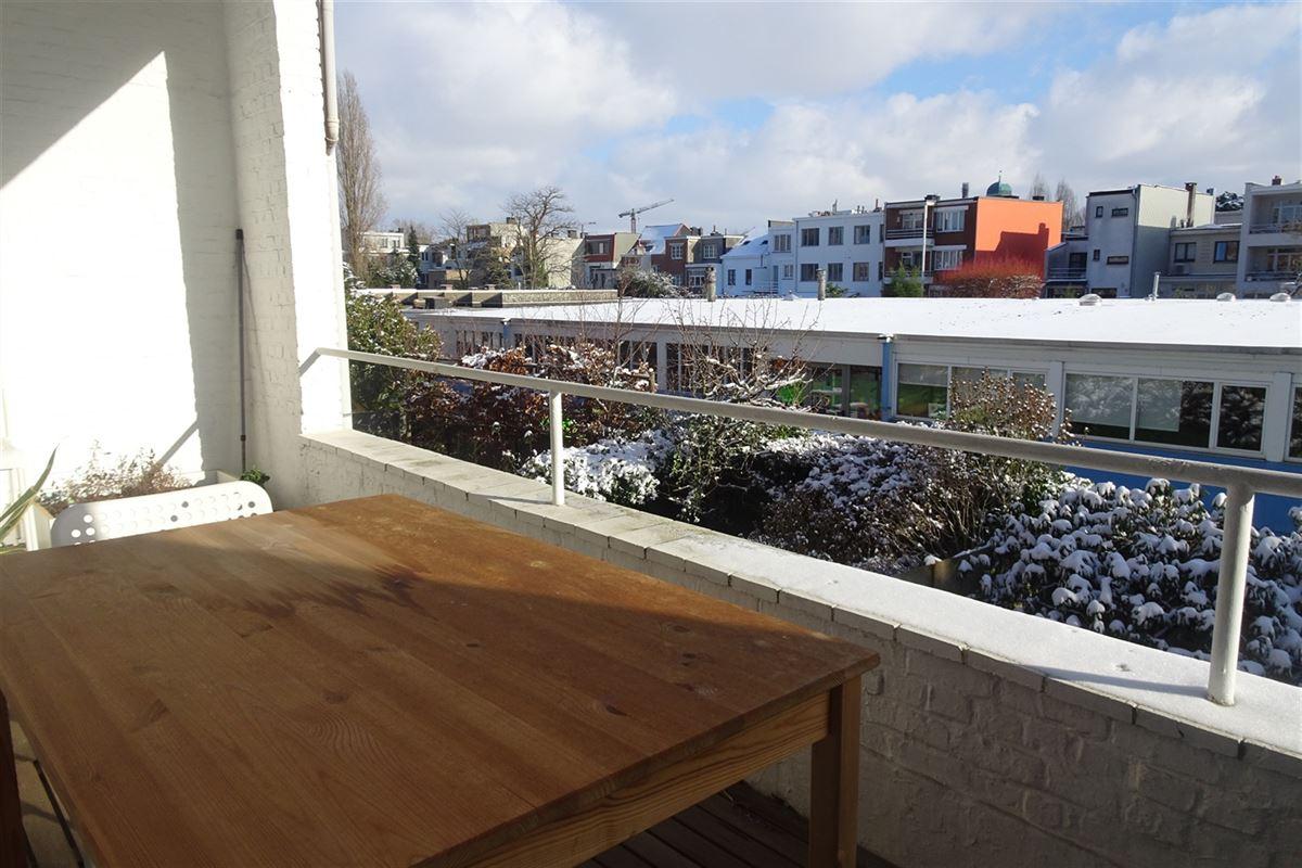 Foto 2 : Appartement te 2600 BERCHEM (België) - Prijs € 800