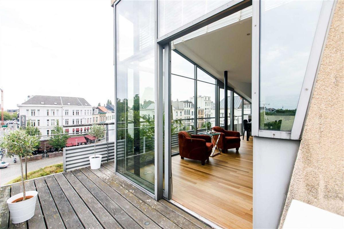 Foto 2 : Appartement te 2000 ANTWERPEN (België) - Prijs € 599.000