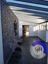 Image 4 : Immeuble commercial à 7040 GENLY (Belgique) - Prix 206.000 €