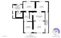 Image 28 : Maison à 7080 EUGIES (Belgique) - Prix 157.000 €