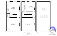 Image 4 : Maison à 7080 EUGIES (Belgique) - Prix 600 €