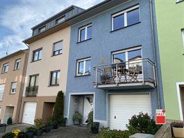 Maison à 4470 SANEM (Luxembourg) - Prix