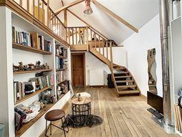 Maison à 6860 LOUFTEMONT (Belgique) - Prix 365.000 €