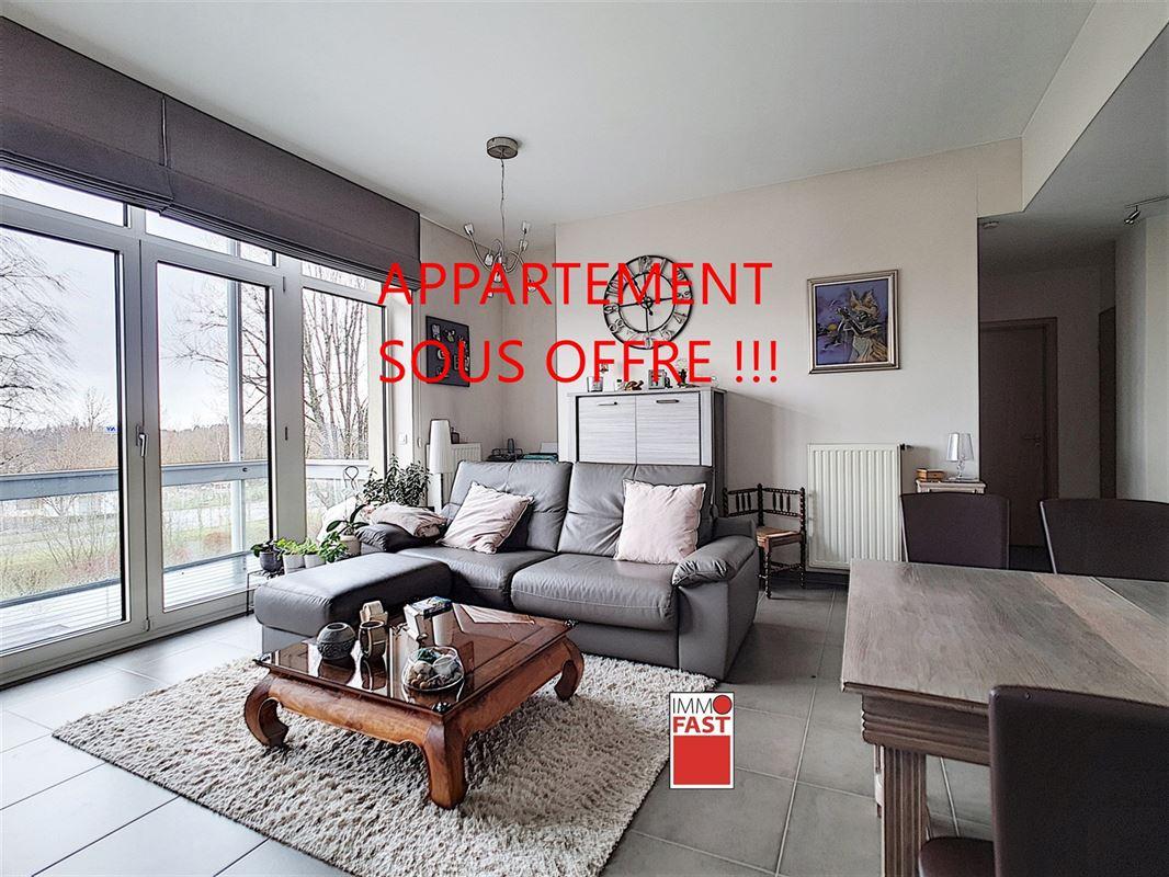 Image 1 : Appartement à 6700 ARLON (Belgique) - Prix 249.000 €