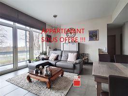 Appartement à 6700 ARLON (Belgique) - Prix 249.000 €