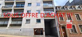 Appartement à 6700 ARLON (Belgique) - Prix 170.000 €