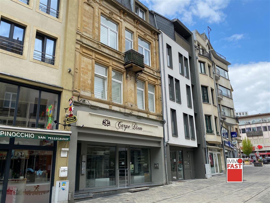 Image 1 : Immeuble de rapport à 6700 ARLON (Belgique) - Prix 780.000 €
