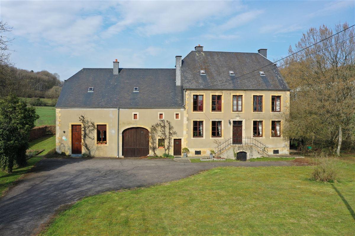 Image 1 : Maison à 6780 MESSANCY (Belgique) - Prix 750.000 €