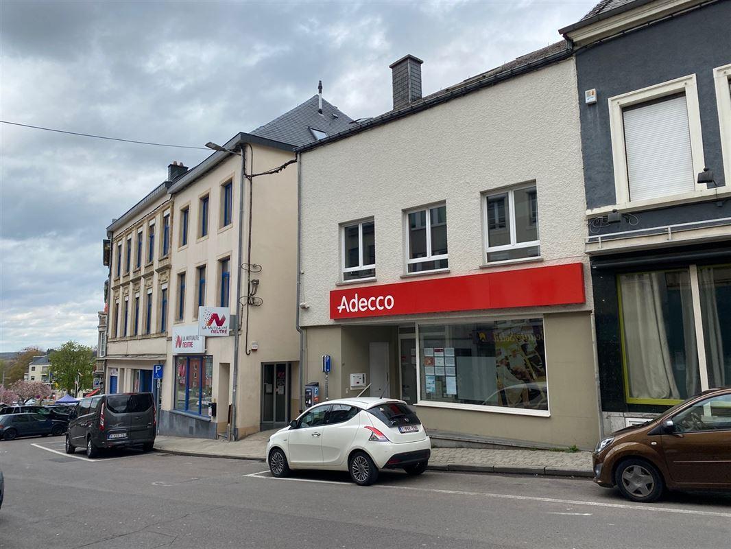 Image 3 : Immeuble à appartements à 6700 ARLON (Belgique) - Prix 480.000 €