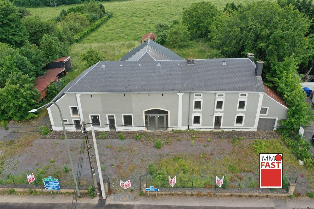 Image 1 : Immeuble commercial à 6700 WEYLER (Belgique) - Prix 730.000 €