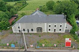 Immeuble commercial à 6700 WEYLER (Belgique) - Prix 730.000 €