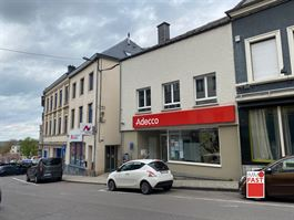 Immeuble de rapport à 6700 ARLON (Belgique) - Prix 440.000 €