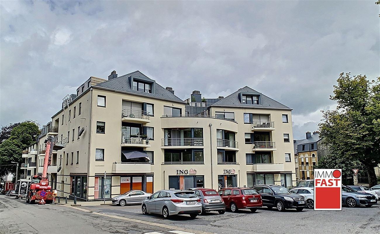 Image 1 : Appartement à 6700 ARLON (Belgique) - Prix 299.000 €
