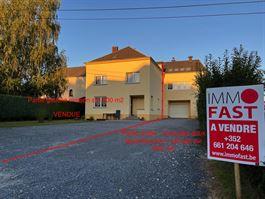 Immeuble à appartements à 6700 UDANGE (Belgique) - Prix 438.000 €