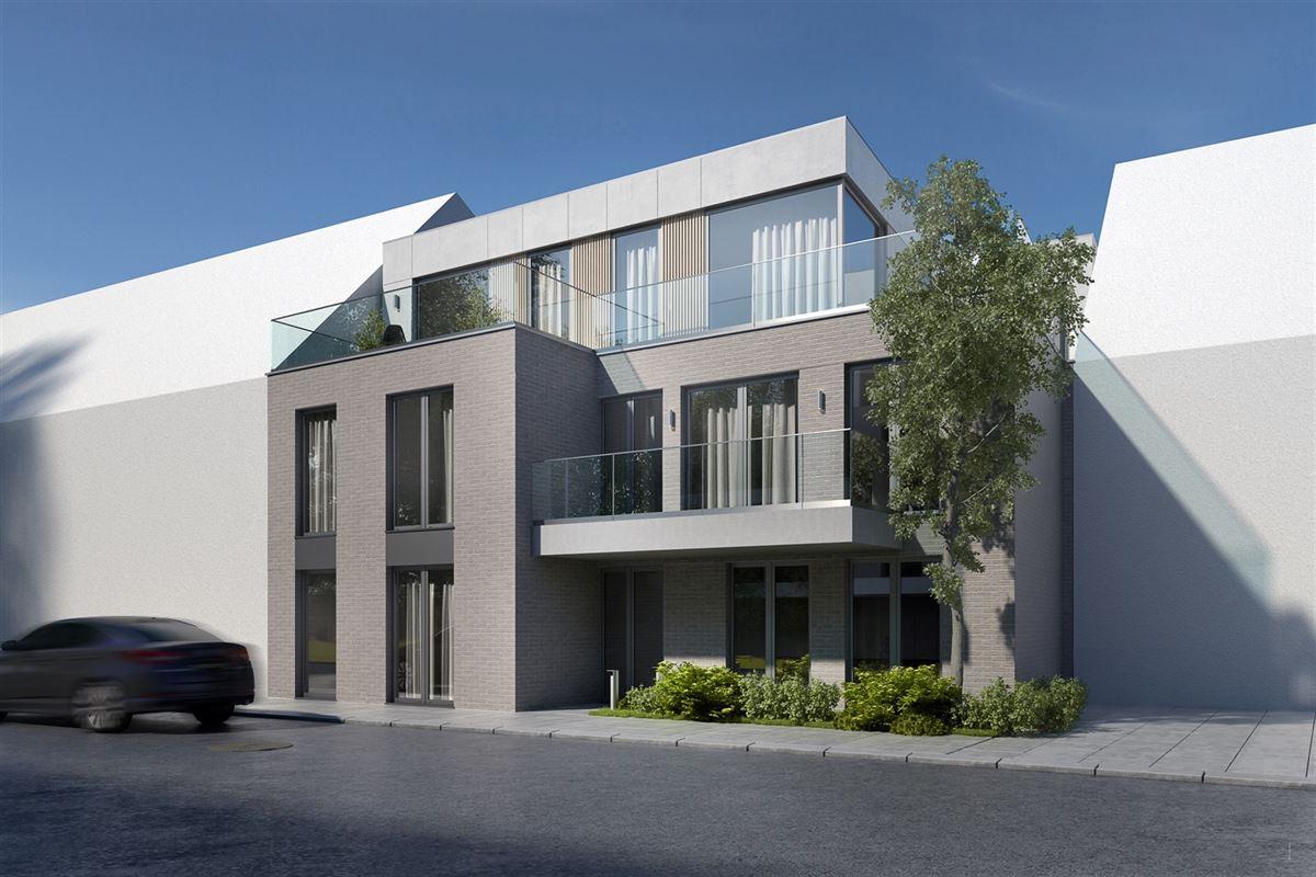 Nieuwbouw : Residentie REMI te Beerzel (2580) - Prijs