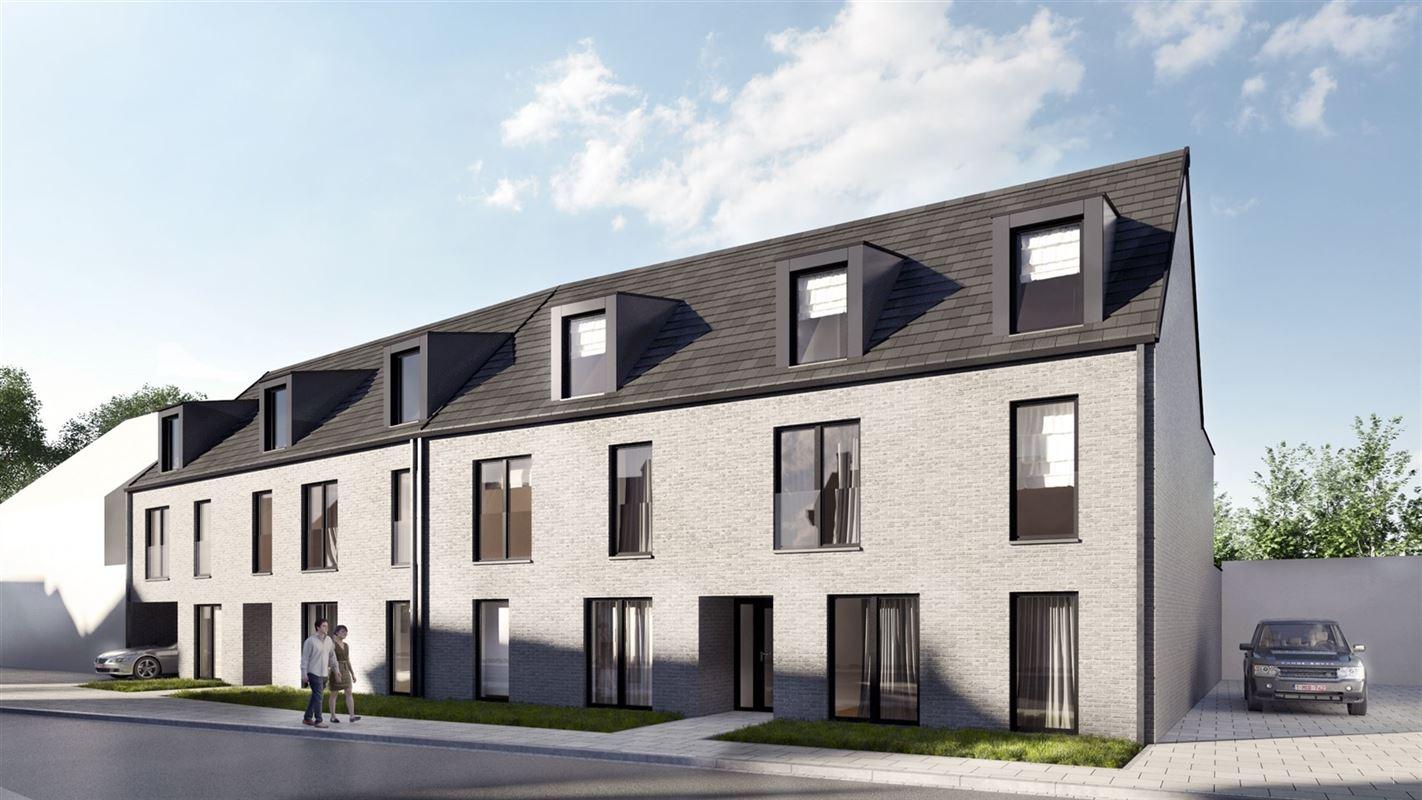 Nieuwbouw : Residentie Mirage te Booischot (2221) - Prijs