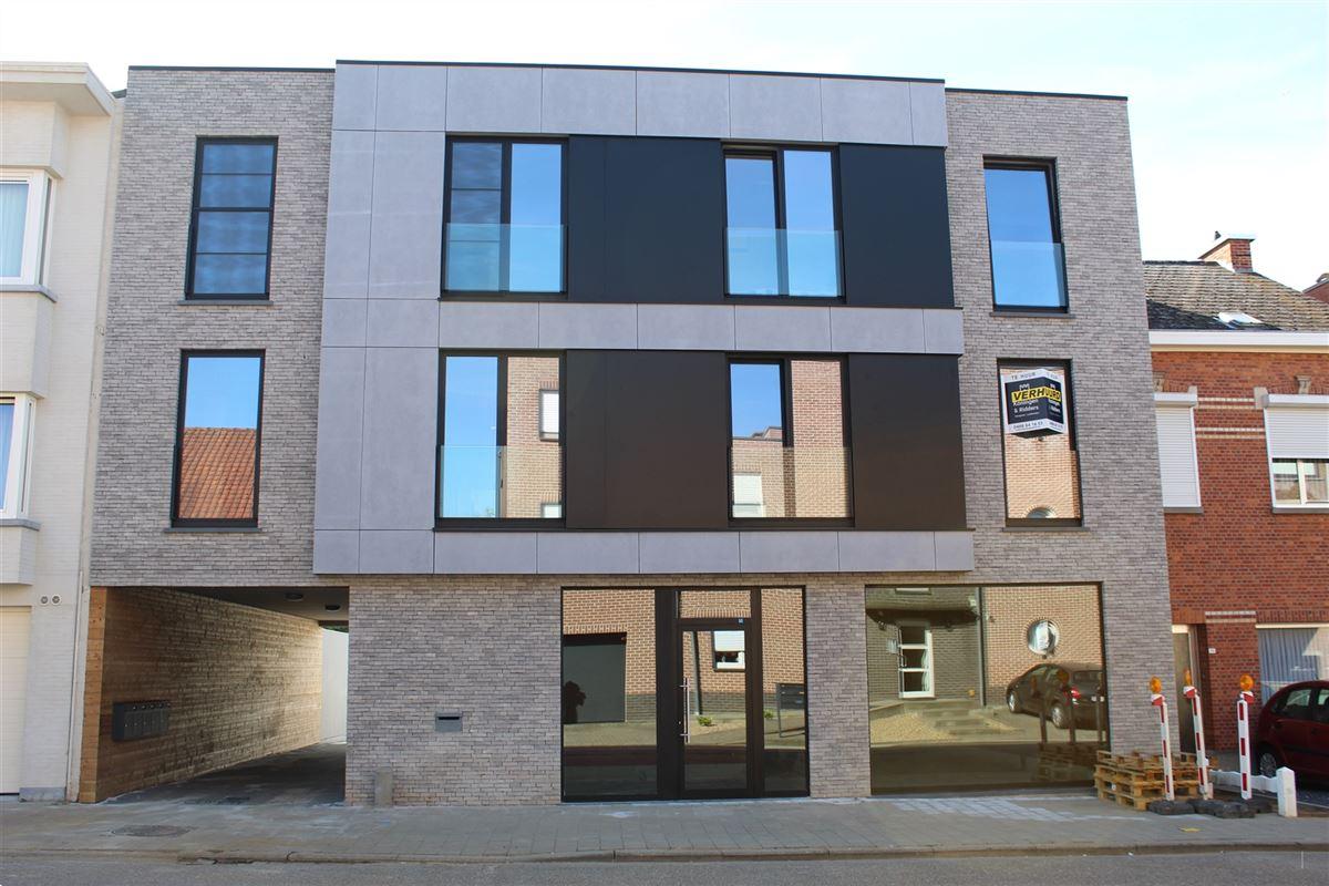 Nieuwbouw : Residentie Futura te HEIST-OP-DEN-BERG (2220) - Prijs