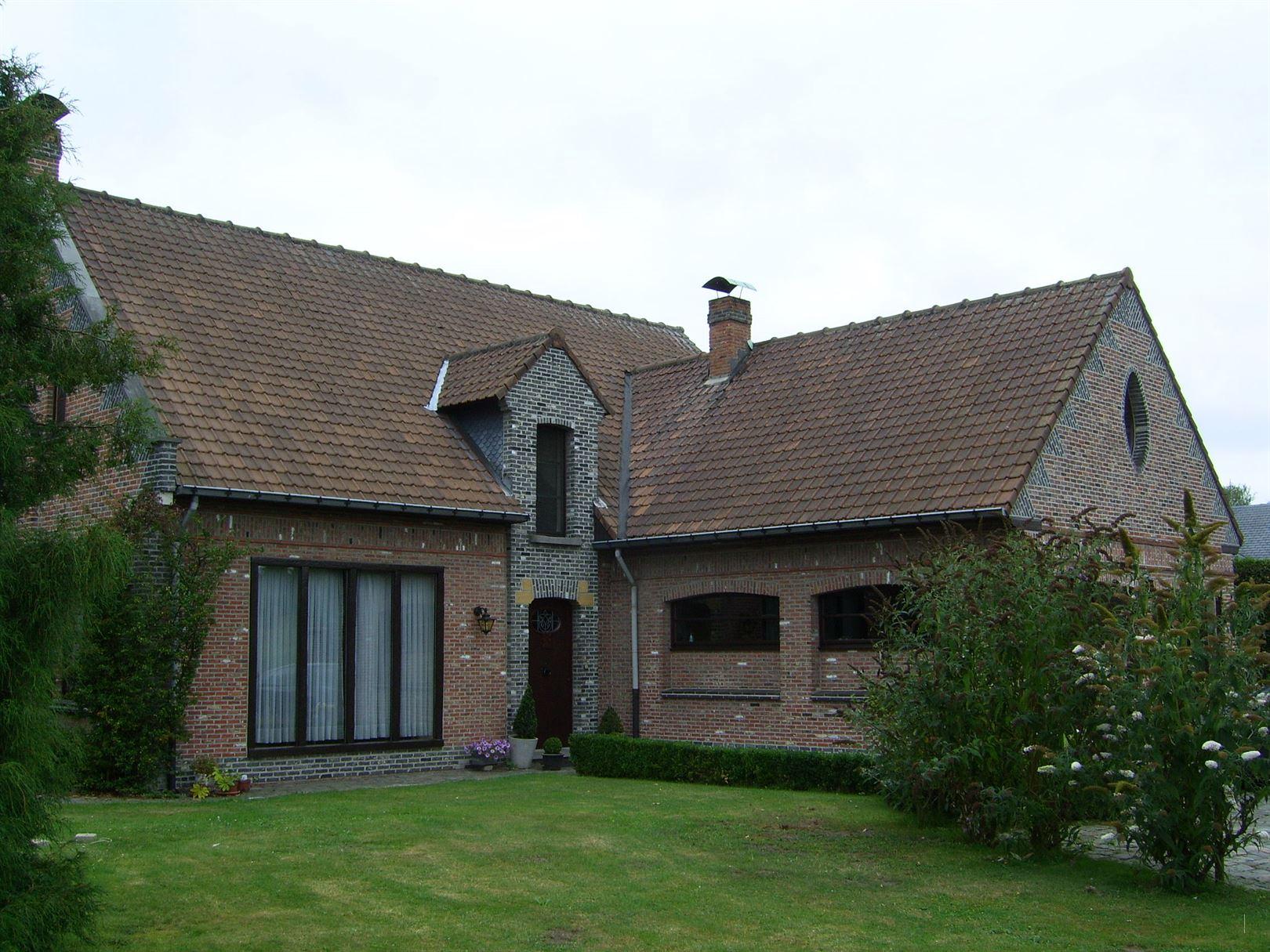 Villa te 2860 Sint-Katelijne-Waver (België) - Prijs