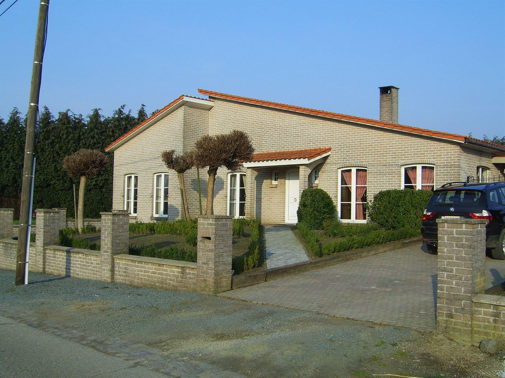 Villa te 2235 Hulshout (België) - Prijs
