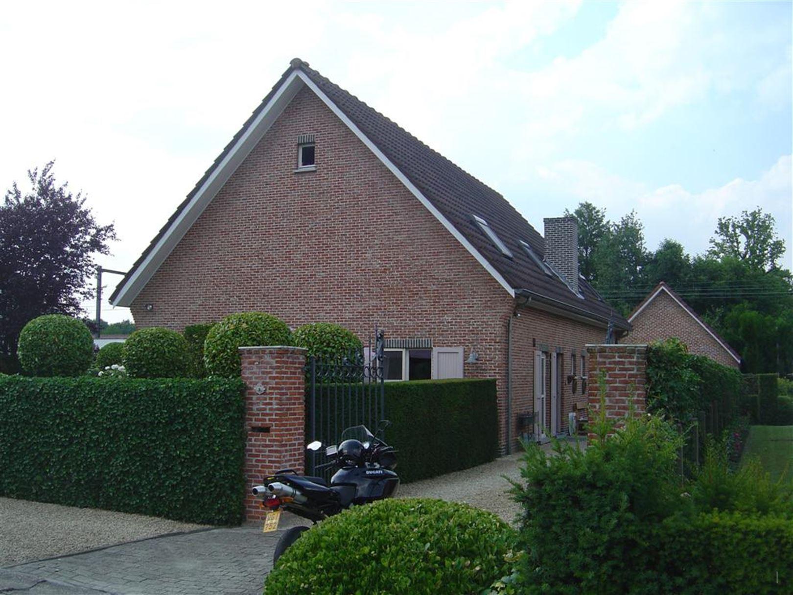 Villa-landhuis te 2560 Kessel (België) - Prijs