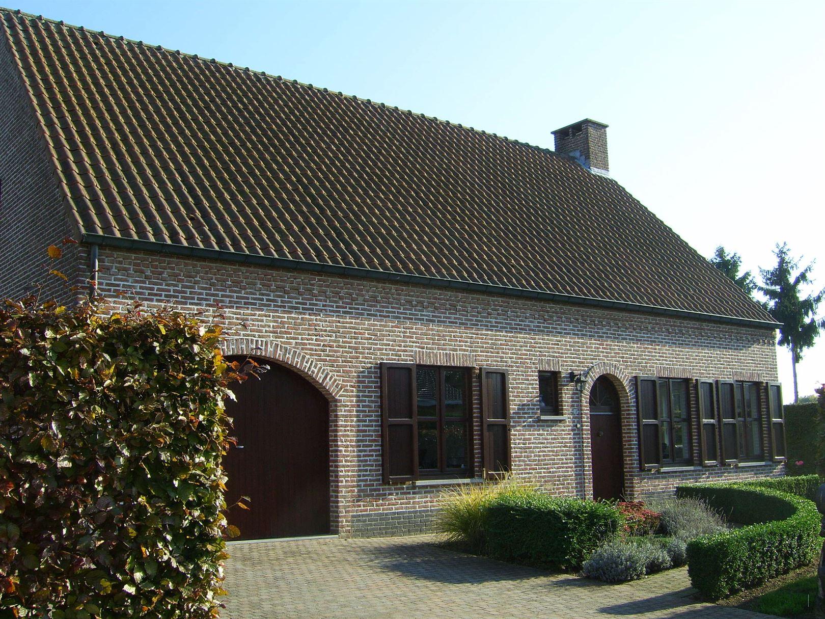 Eengezinswoning te 2222 Itegem (België) - Prijs