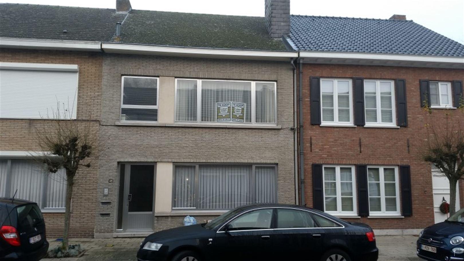 Appartement te 2500 Lier (België) - Prijs