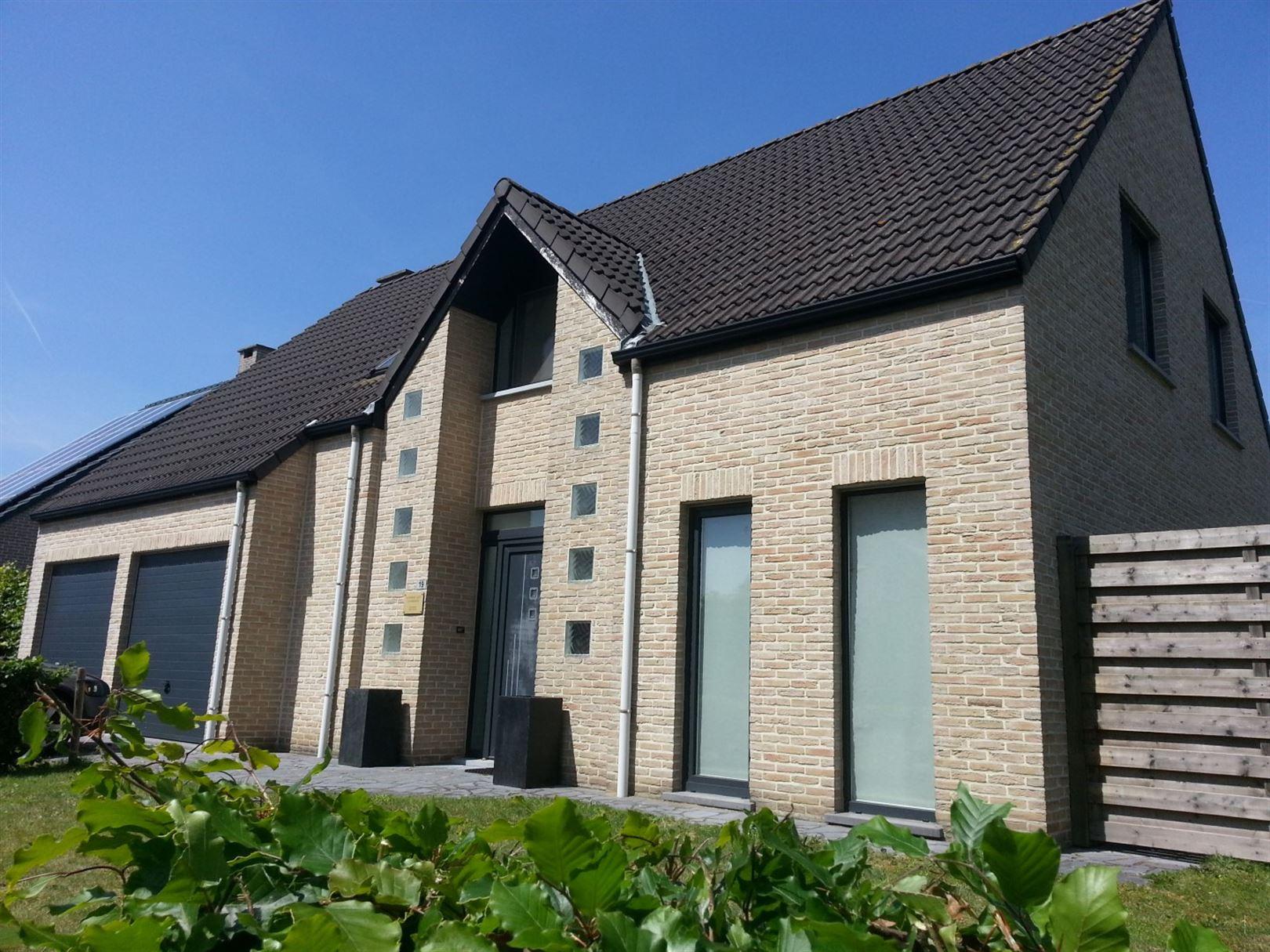 Eengezinswoning te 2230 Herselt (België) - Prijs