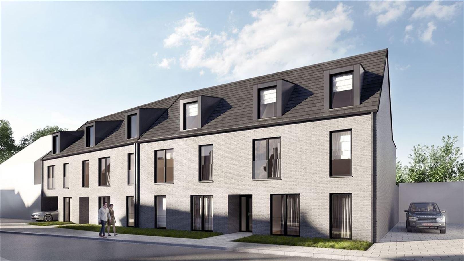 Appartement te 2221 Booischot (België) - Prijs