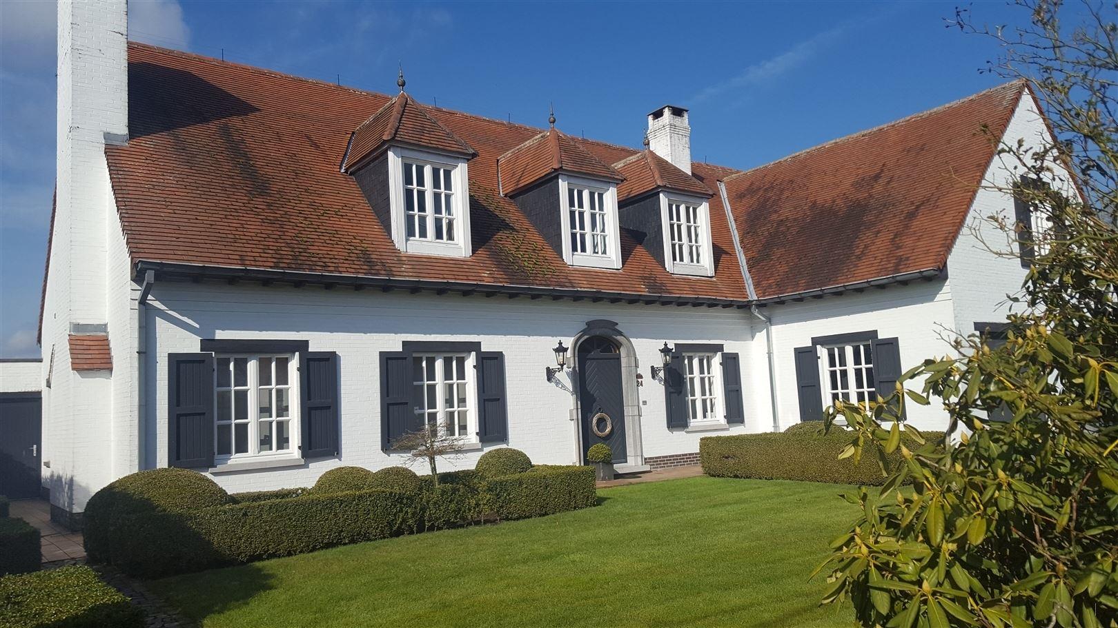 Villa te 2222 HEIST-OP-DEN-BERG (België) - Prijs