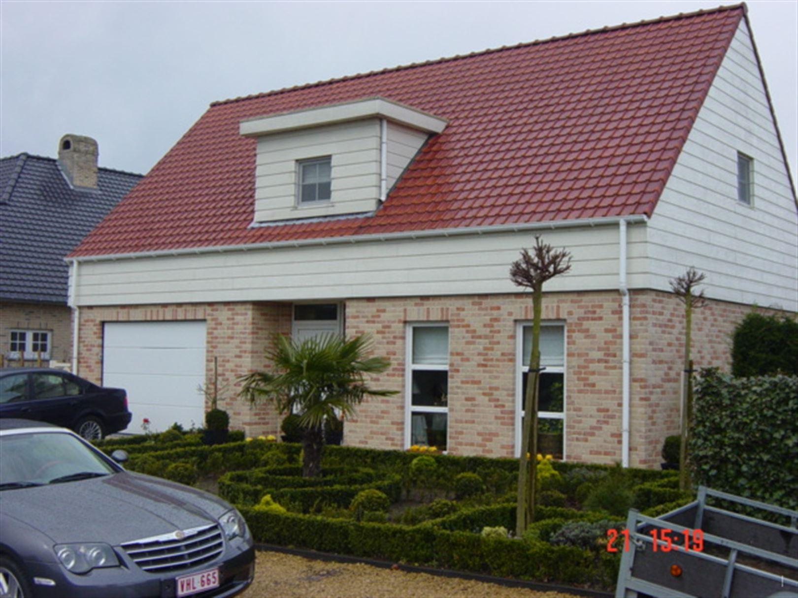 Villa-landhuis te 2235 Houtvenne (België) - Prijs