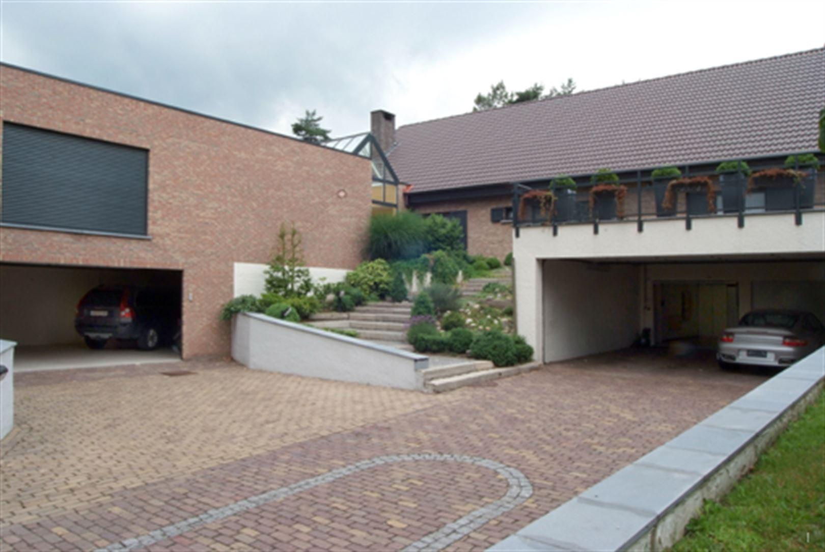 Villa-landhuis te 2200 Herentals (België) - Prijs