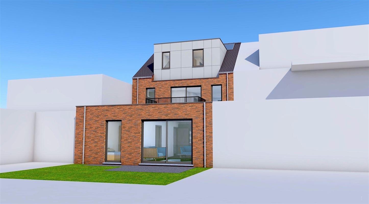 Nieuwbouw : Residentie LUCE 10 te HEIST-OP-DEN-BERG (2220) - Prijs