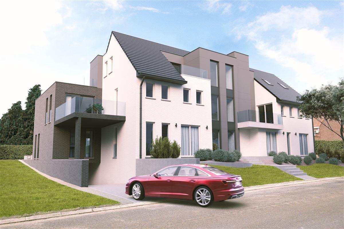 Nieuwbouw : Residentie Cuperus te HEIST-OP-DEN-BERG (2220) - Prijs € 270.400