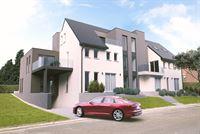 Foto 1 : Nieuwbouw Residentie Cuperus te HEIST-OP-DEN-BERG (2220) - Prijs € 270.400
