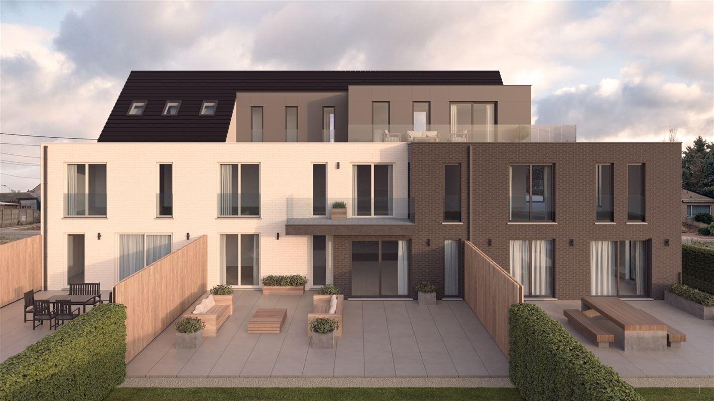 Foto 2 : Appartement te 2220 HEIST-OP-DEN-BERG (België) - Prijs € 270.400