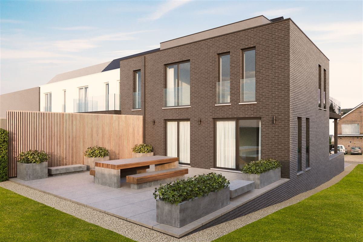 Foto 3 : Appartement te 2220 HEIST-OP-DEN-BERG (België) - Prijs € 270.400