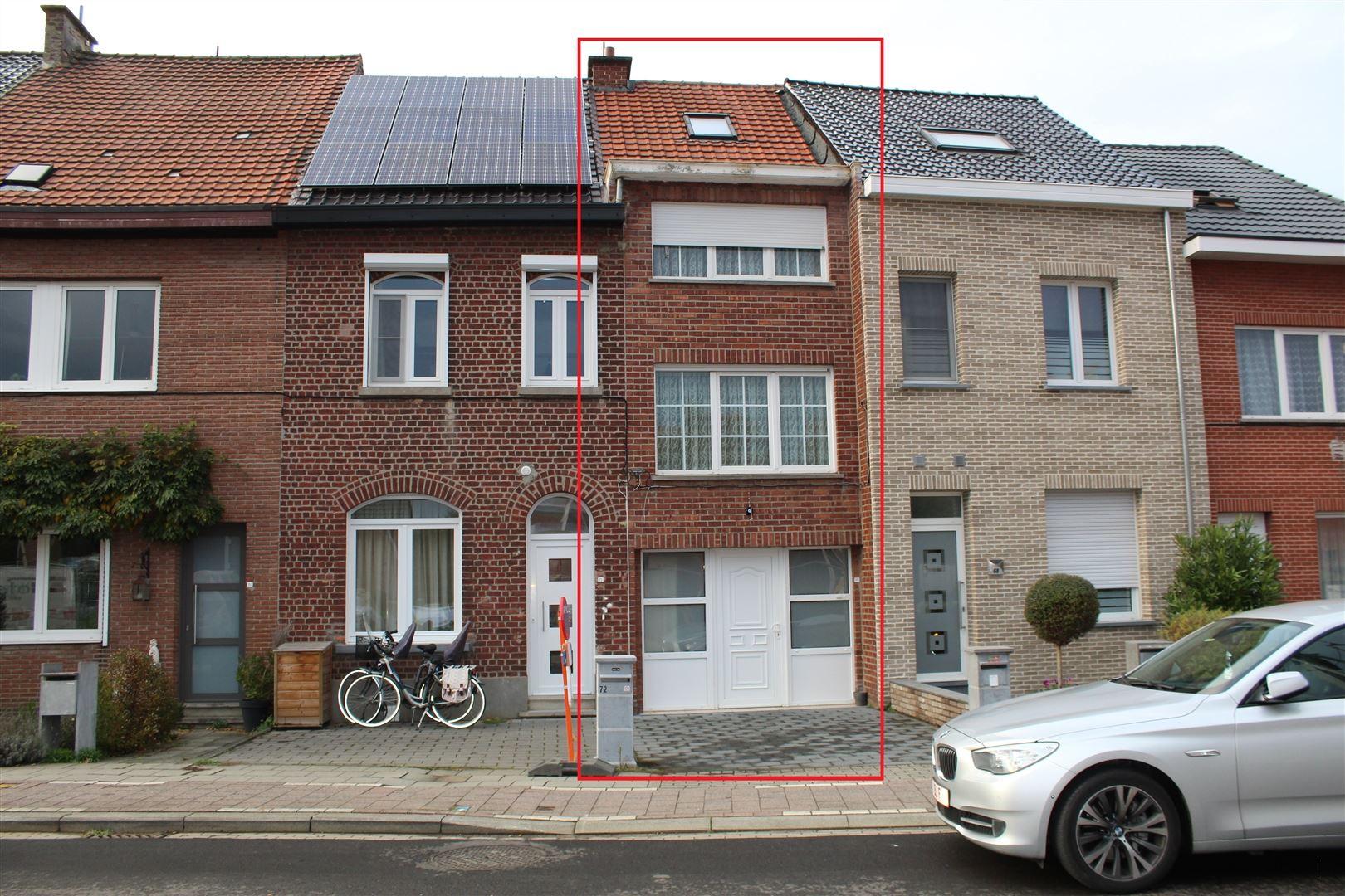 Rijwoning te 3010 LEUVEN (België) - Prijs