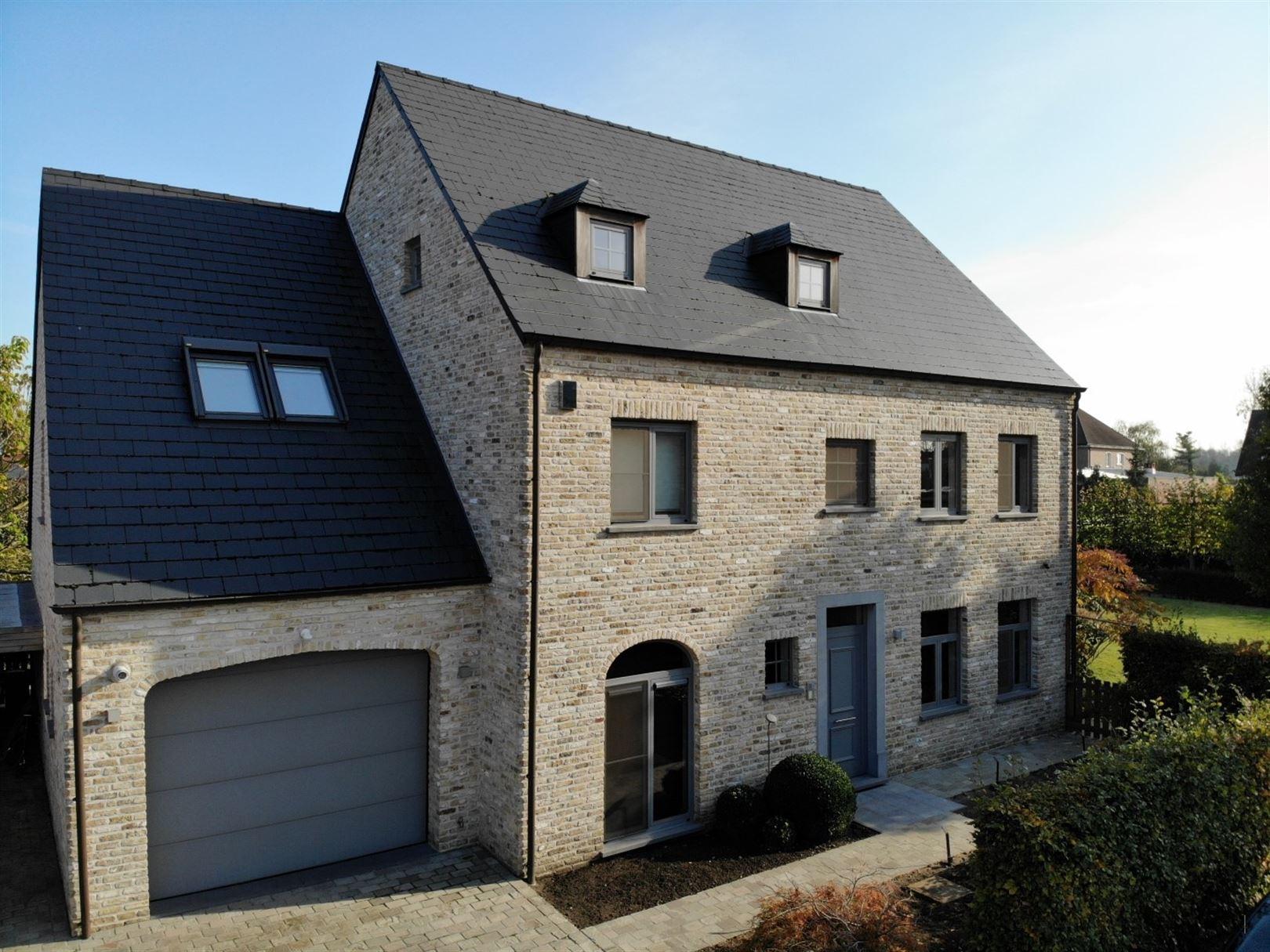 Woning te 2222 HEIST-OP-DEN-BERG (België) - Prijs