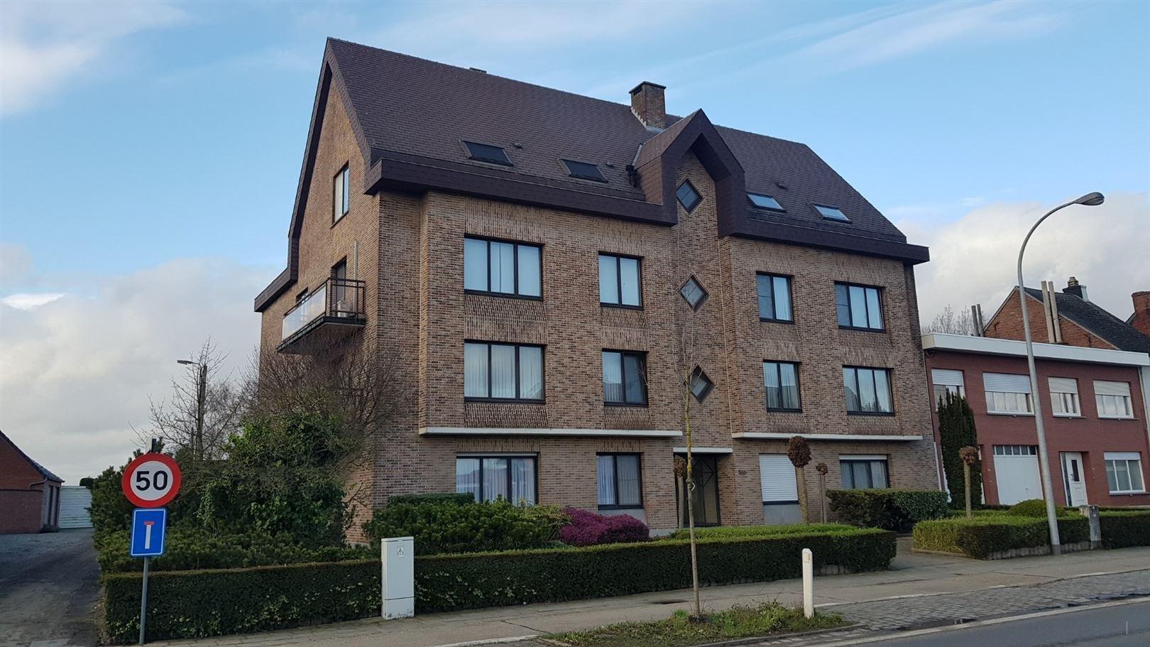 Appartement te 2580 PUTTE (België) - Prijs