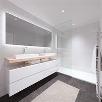 Foto 10 : Nieuwbouw Residentie Cuperus te HEIST-OP-DEN-BERG (2220) - Prijs € 270.400