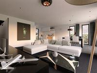 Foto 8 : Nieuwbouw Residentie Cuperus te HEIST-OP-DEN-BERG (2220) - Prijs € 270.400