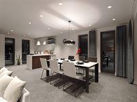 Foto 6 : Nieuwbouw Residentie Cuperus te HEIST-OP-DEN-BERG (2220) - Prijs € 270.400